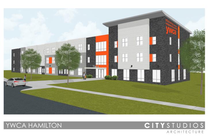 Butler Metro Partner YWCA announces Groundbreaking New Campus!